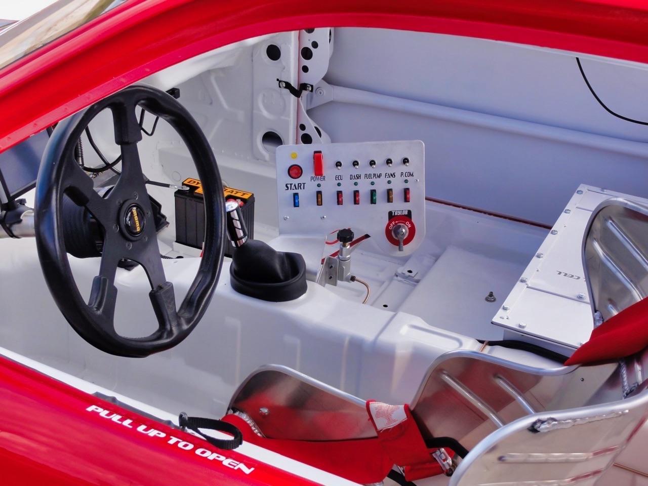 '87 Porsche 944 Widerstandsfähig, sauce BBQ ! 10