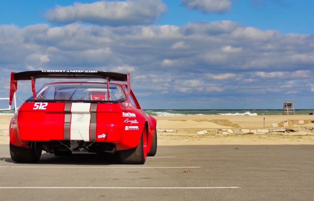 '87 Porsche 944 Widerstandsfähig, sauce BBQ ! 15