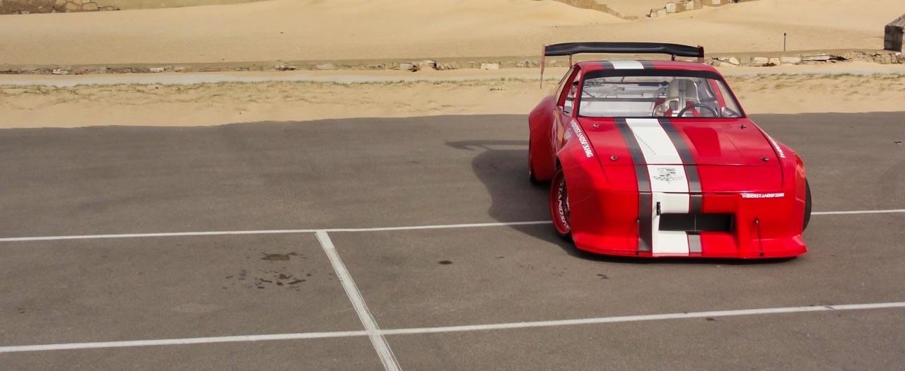 '87 Porsche 944 Widerstandsfähig, sauce BBQ ! 5