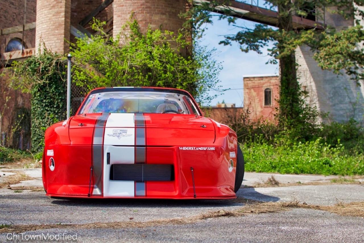 '87 Porsche 944 Widerstandsfähig, sauce BBQ ! 2