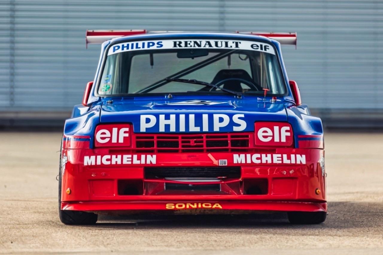 """Renault 5 Turbo """"Superproduction"""" - Un bien faible mot ! 3"""