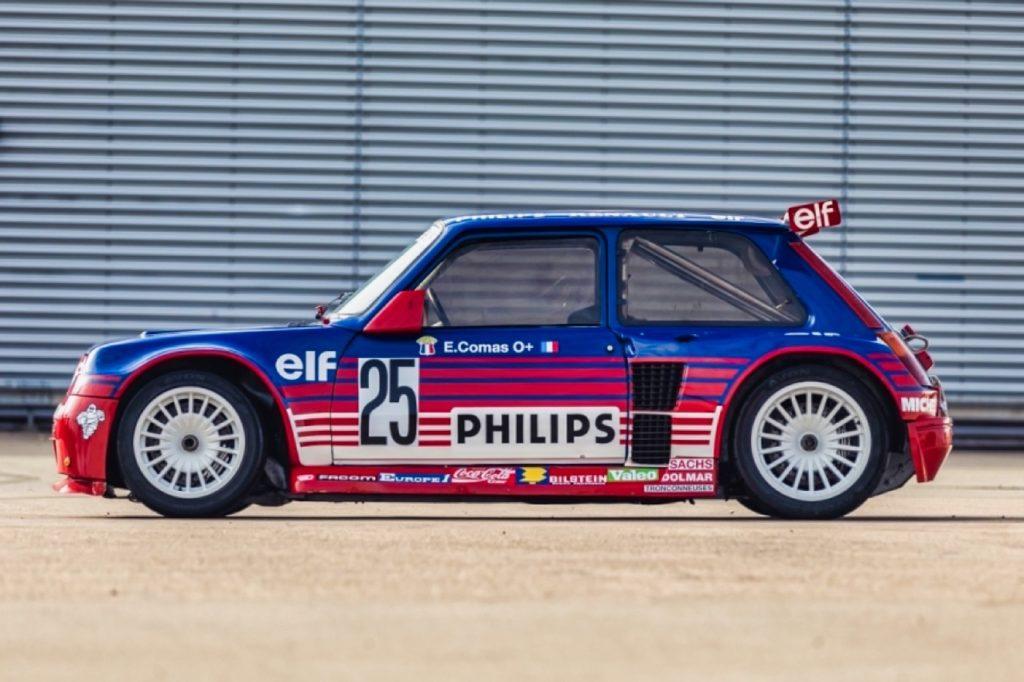 """Renault 5 Turbo """"Superproduction"""" - Un bien faible mot ! 17"""