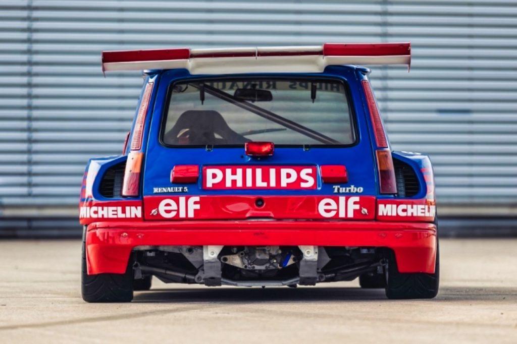 """Renault 5 Turbo """"Superproduction"""" - Un bien faible mot ! 18"""