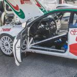 Toyota Celica GT4 ST205 Gr.A : Débridée ! 22