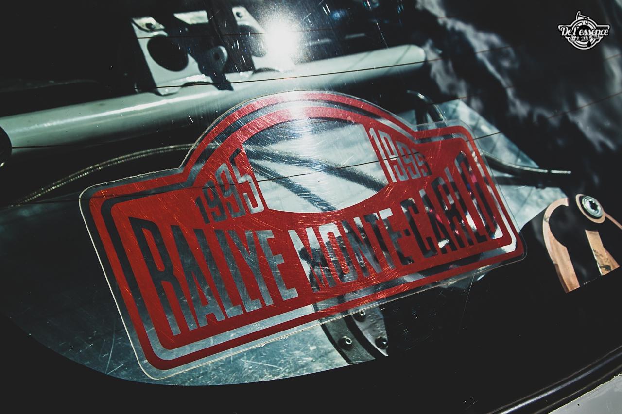 Toyota Celica GT4 ST205 Gr.A : Débridée ! 26