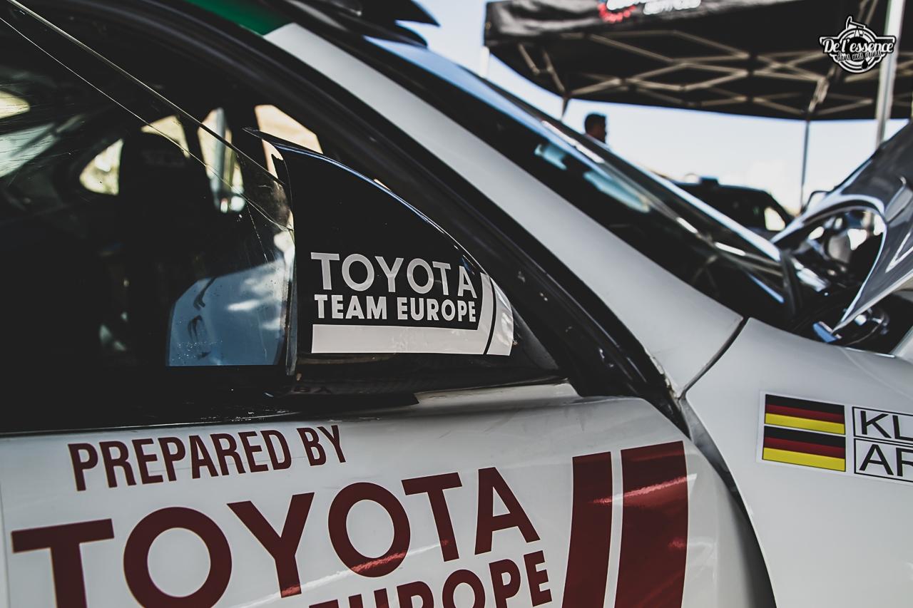 Toyota Celica GT4 ST205 Gr.A : Débridée ! 27