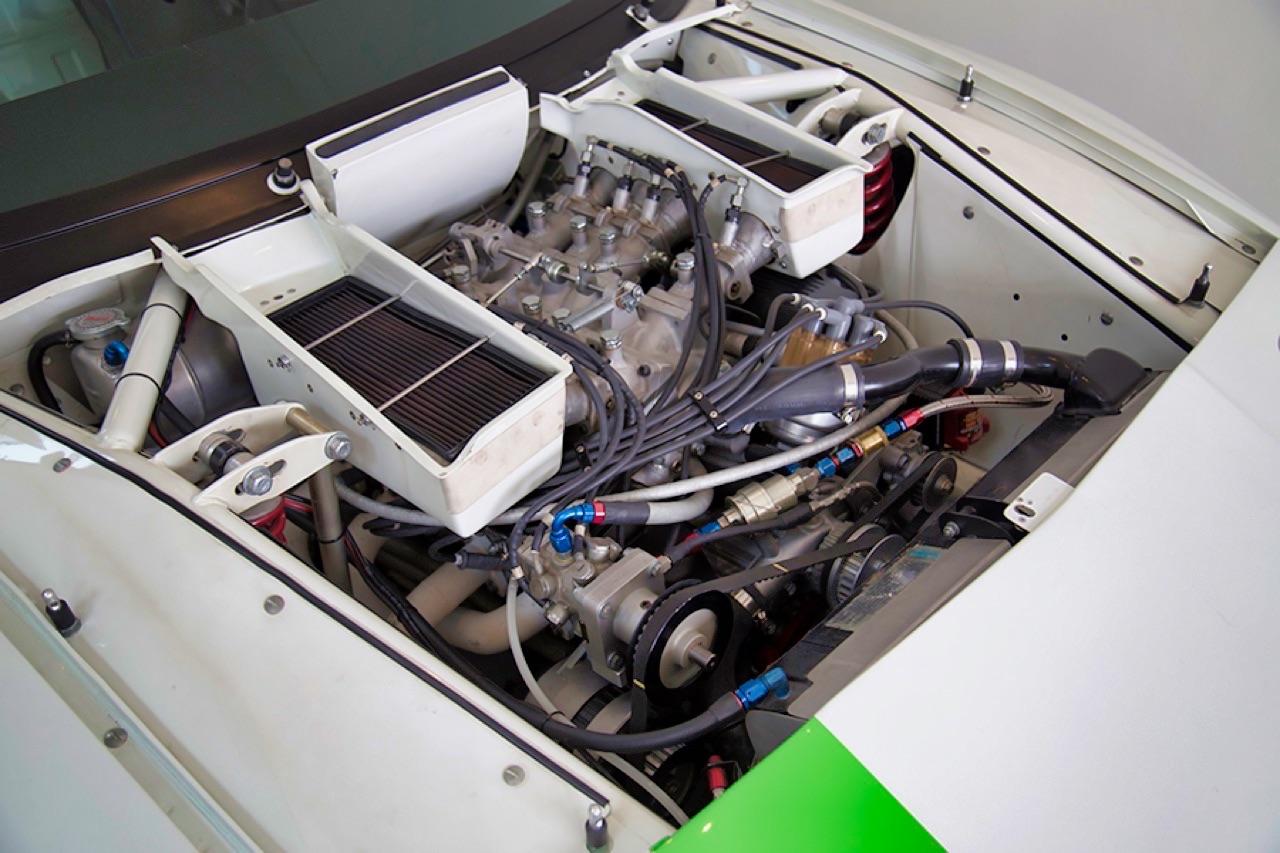 Triumph TR8 IMSA