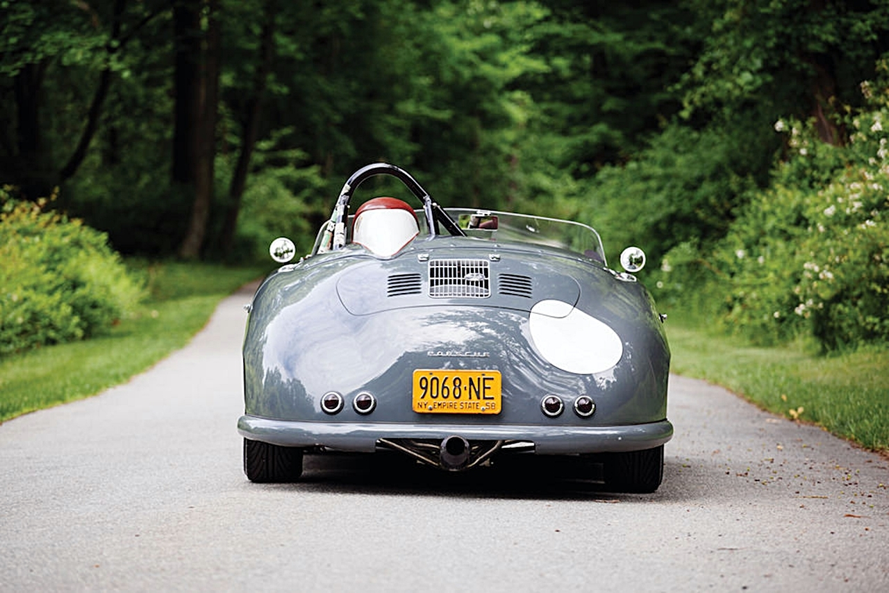 356 Speedster Outlaw