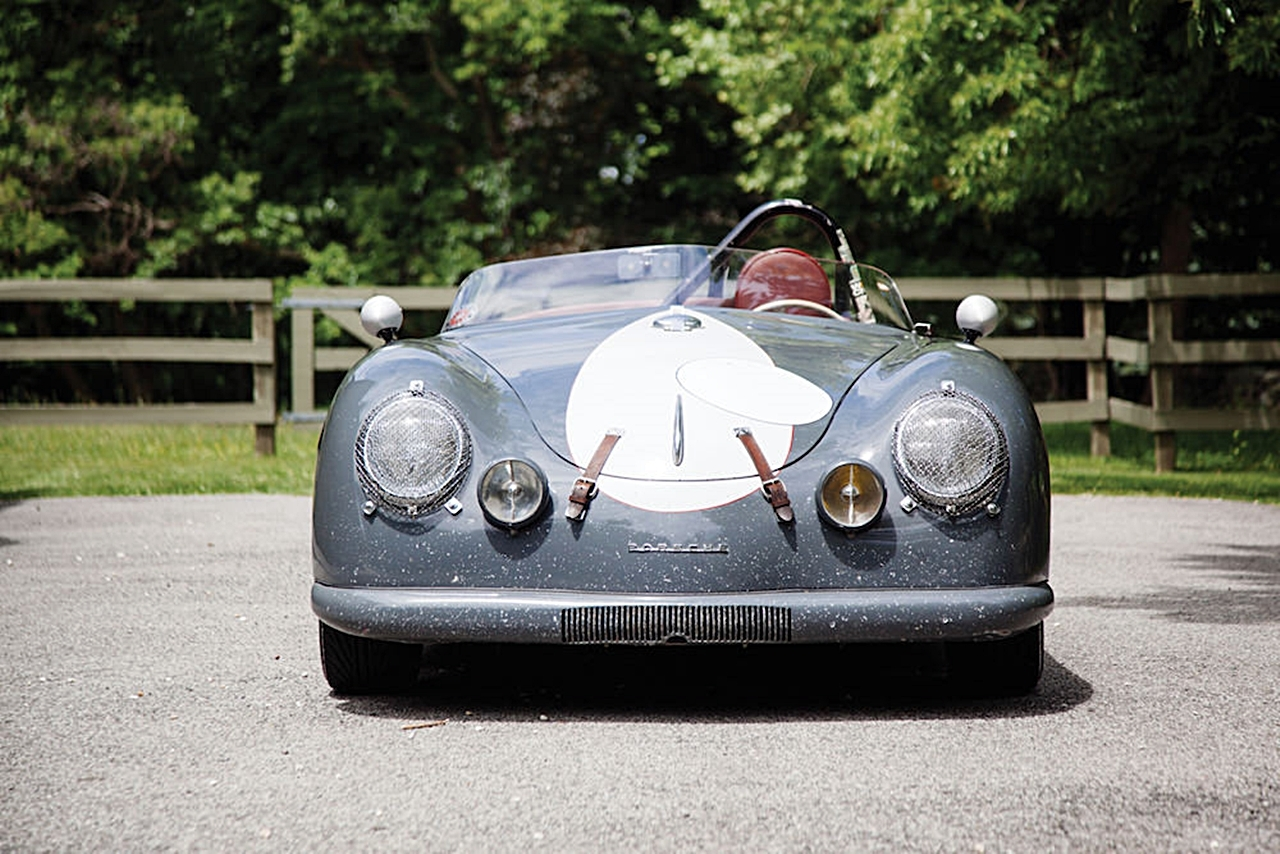 Speedster 356 Outlaw
