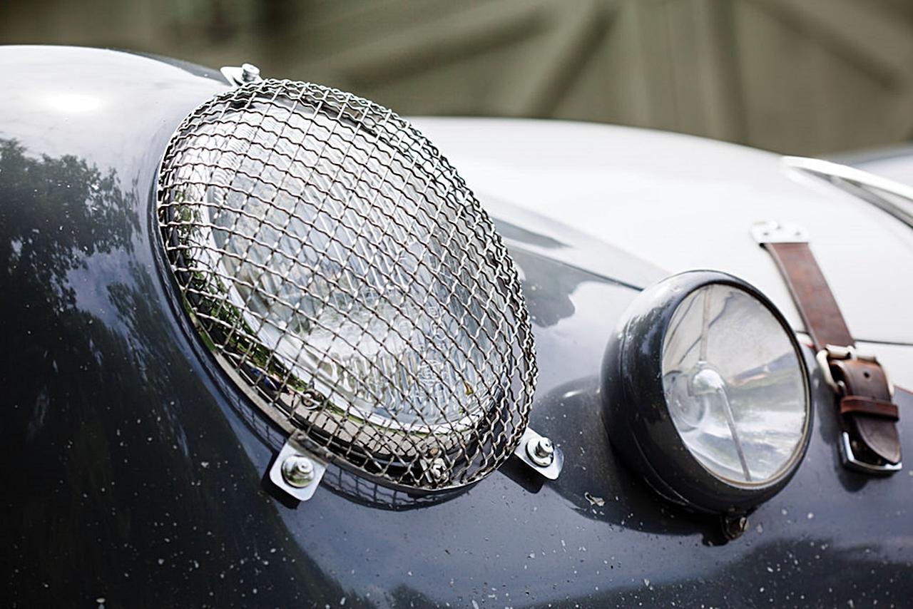 Porsche 356 Outlaw : Family Business 8