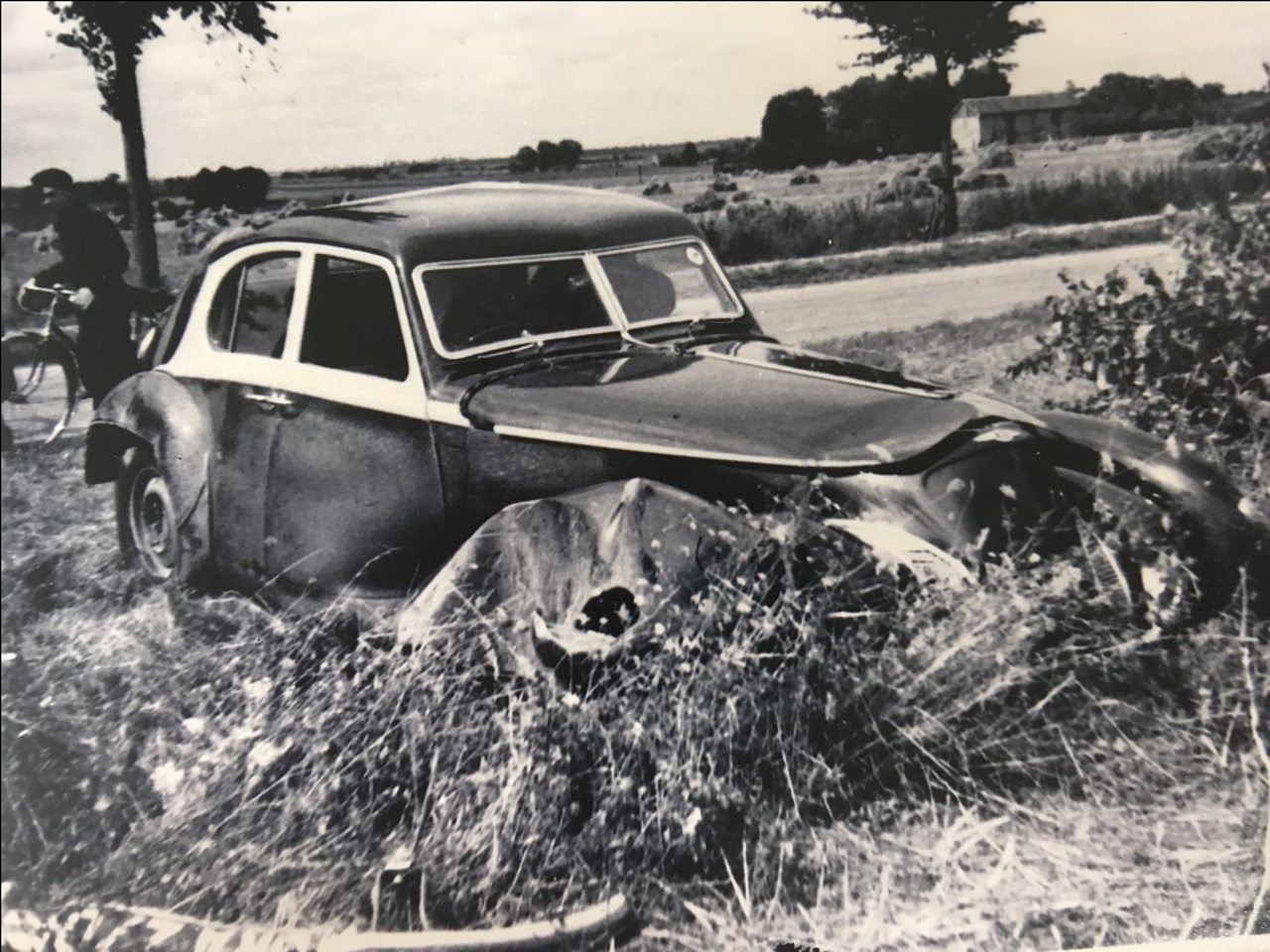 '39 Bentley Corniche Mulliner : Haute couture 5