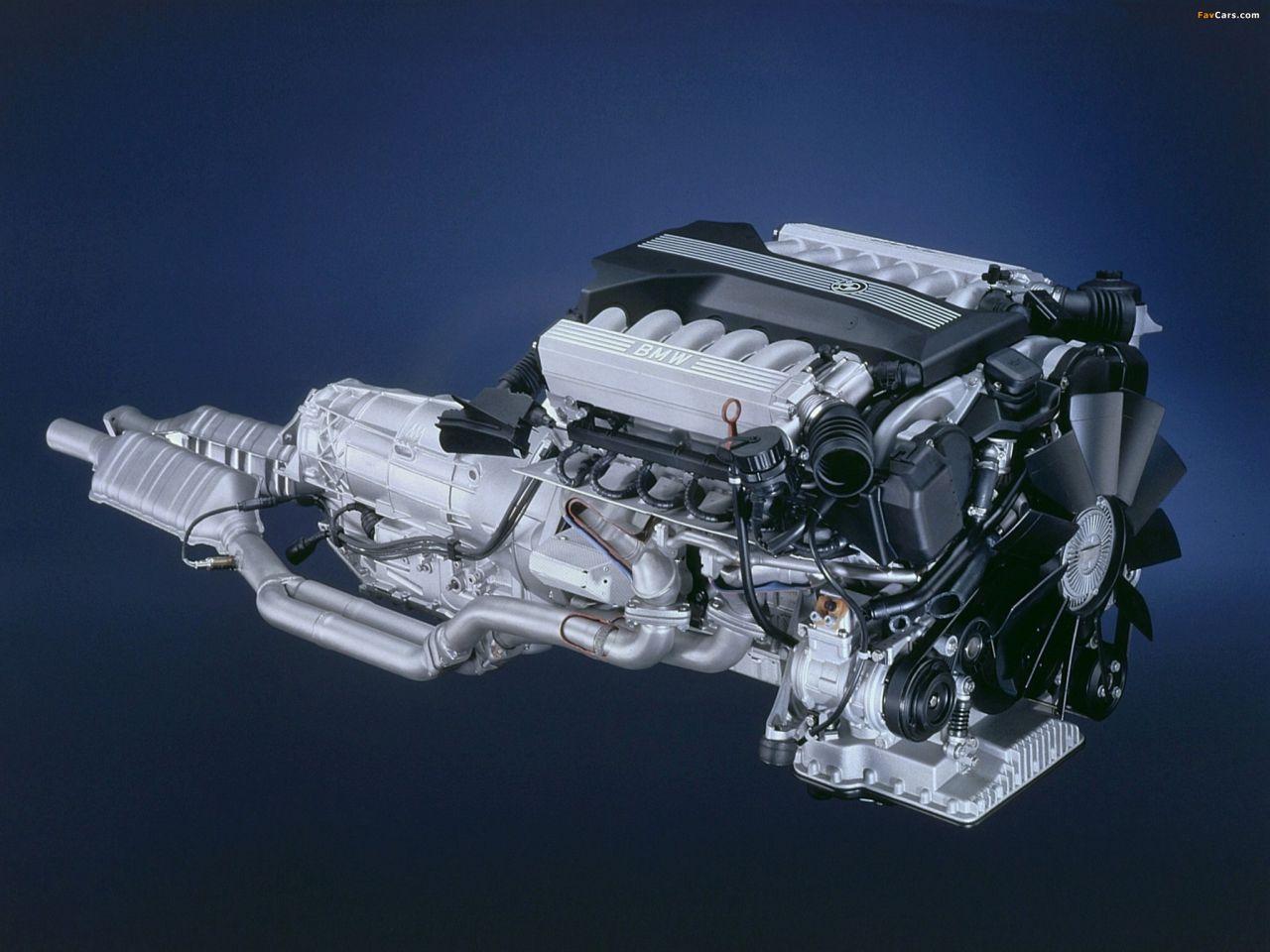 BMW MVR 560i E39 - M5 Super Saiyan ! 22