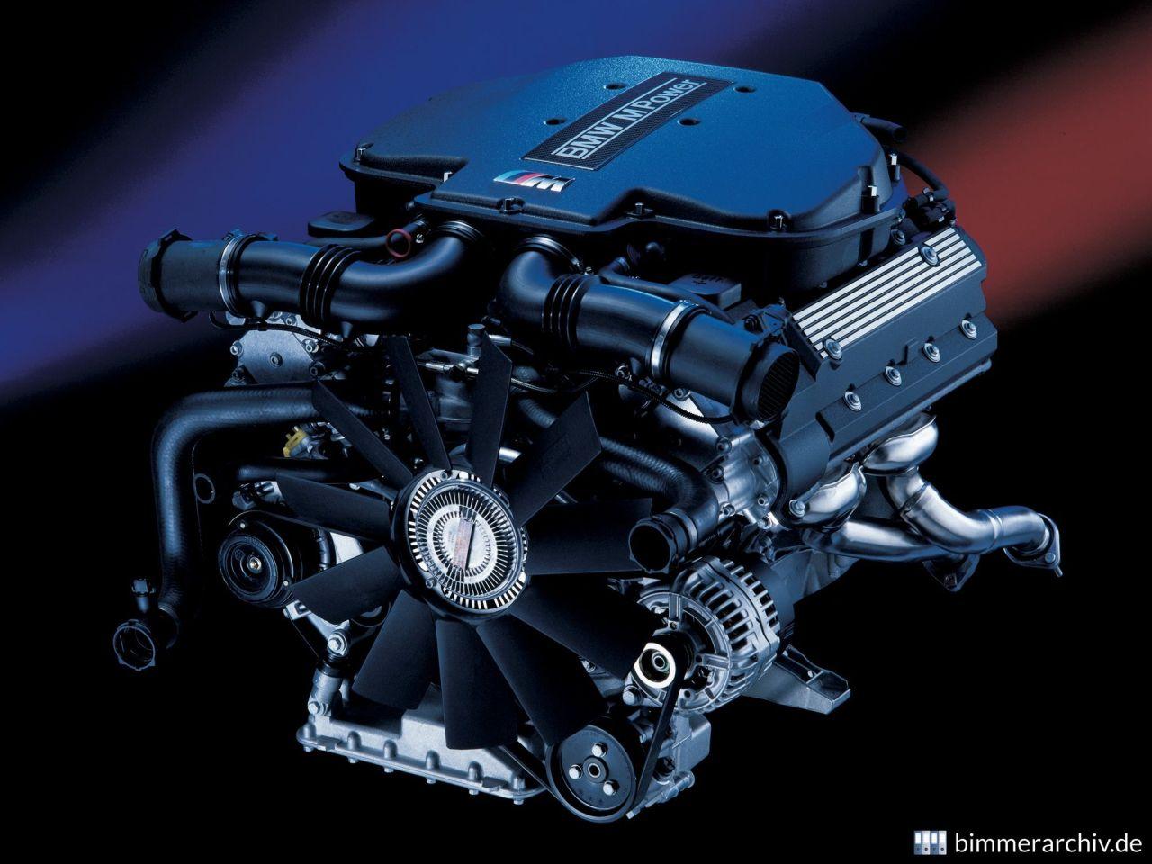 BMW MVR 560i E39 - M5 Super Saiyan ! 23