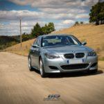 La BMW M5 E60 de Julien - Puissance sans violence ! 25