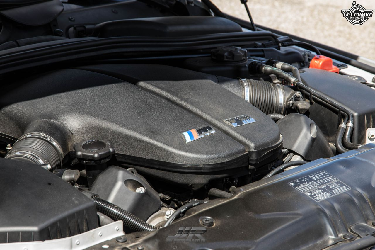 La BMW M5 E60 de Julien - Puissance sans violence ! 27