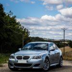 La BMW M5 E60 de Julien - Puissance sans violence ! 29