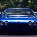 Lamborghini Jarama GT de 1972 - Jara... Quoi ?