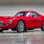 '53 Alfa Romeo 1900 Speciale - Vraie fausse !