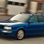 Audi RS2 Avant - Un turbo pour papa !