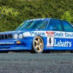BMW M3 BTCC - Une partie de la légende !