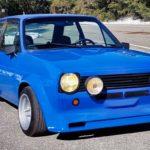 '79 Ford Fiesta... RS - Enfin si elle avait existé !