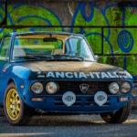 Lancia Fulvia 1.3S... Sportive ?!