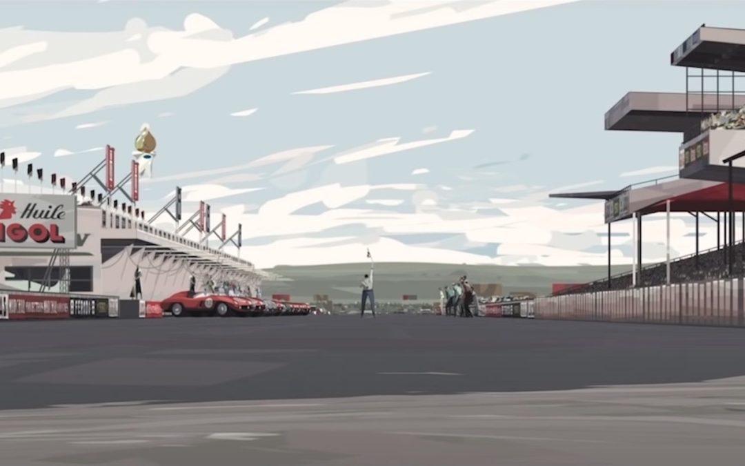 Le Mans 55 : Souvenir d'une course dramatique…