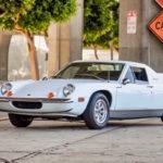 '74 Lotus Europa Twin Cam Special - Revolution à Hethel
