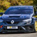 Renault Megane RS TC4... Ultime