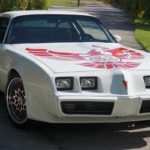 Pontiac Firebird en LS9 Biturbo - The Full Force Trans Am !
