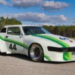 Triumph TR8 IMSA - Hooligan Racer