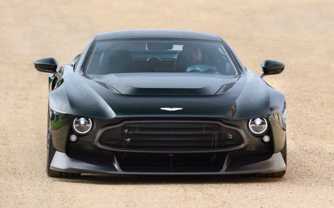 Aston Martin Victor – Aïe laïque Vitouèlve !