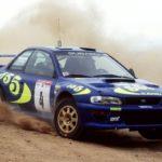 Subaru Impreza S3 WRC 97 - Blum Blum Blum Blum...