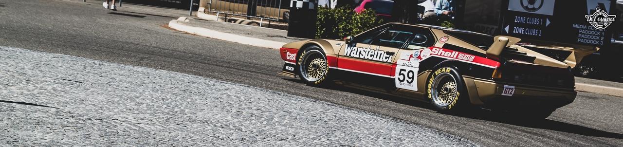 10000 Tours du Castellet + Tour Auto 2020 - Entre les mailles de ce putain de Covid ! 4