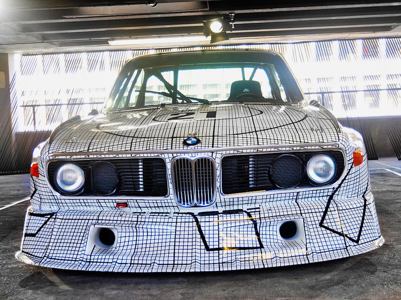 BMW 3.2 CSL TURBO GROUPE 5 – 6 en ligne sauce escargots ! 37