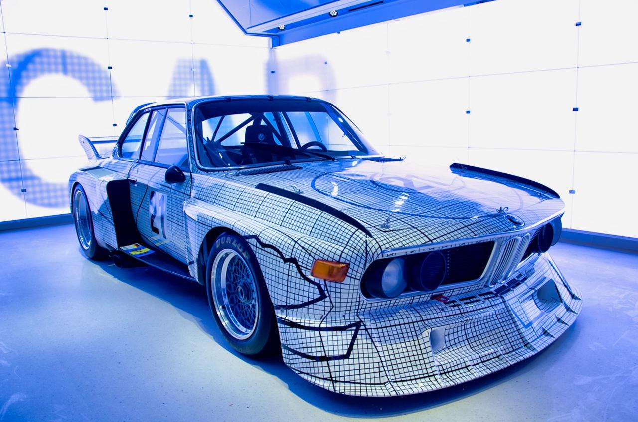 BMW 3.2 CSL TURBO GROUPE 5 – 6 en ligne sauce escargots ! 39