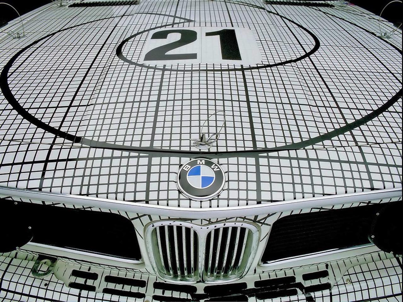 BMW 3.2 CSL TURBO GROUPE 5 – 6 en ligne sauce escargots ! 41