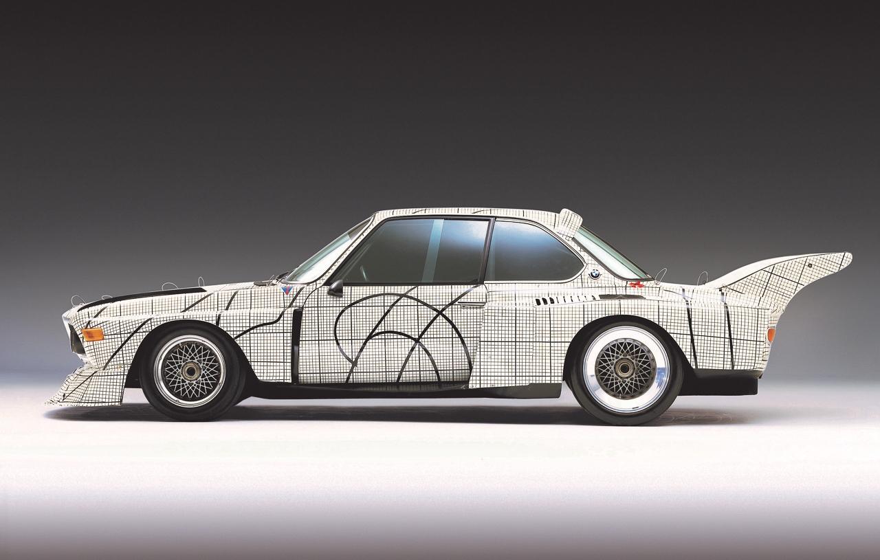 BMW 3.2 CSL TURBO GROUPE 5 – 6 en ligne sauce escargots ! 30