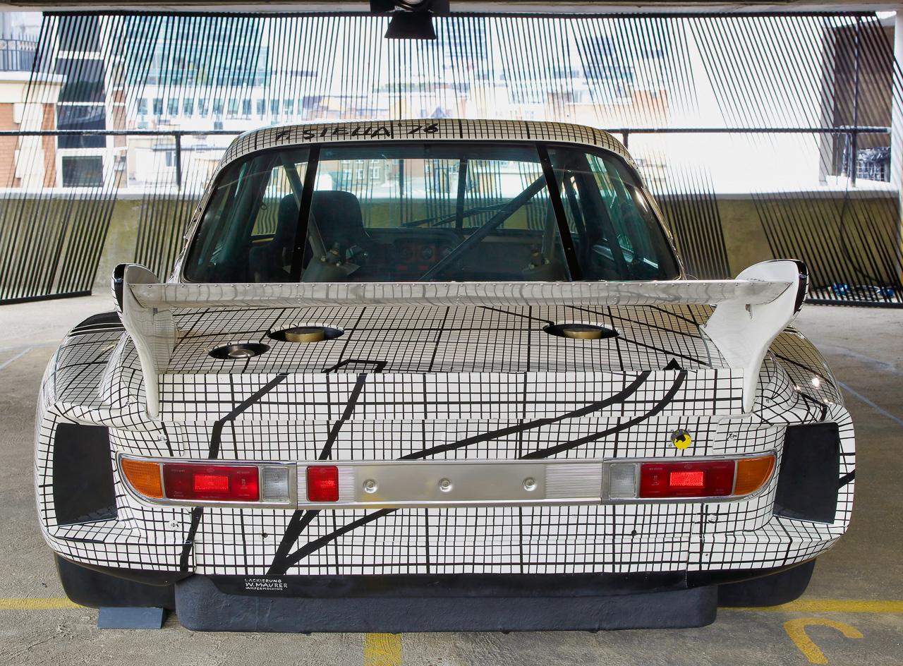 BMW 3.2 CSL TURBO GROUPE 5 – 6 en ligne sauce escargots ! 38