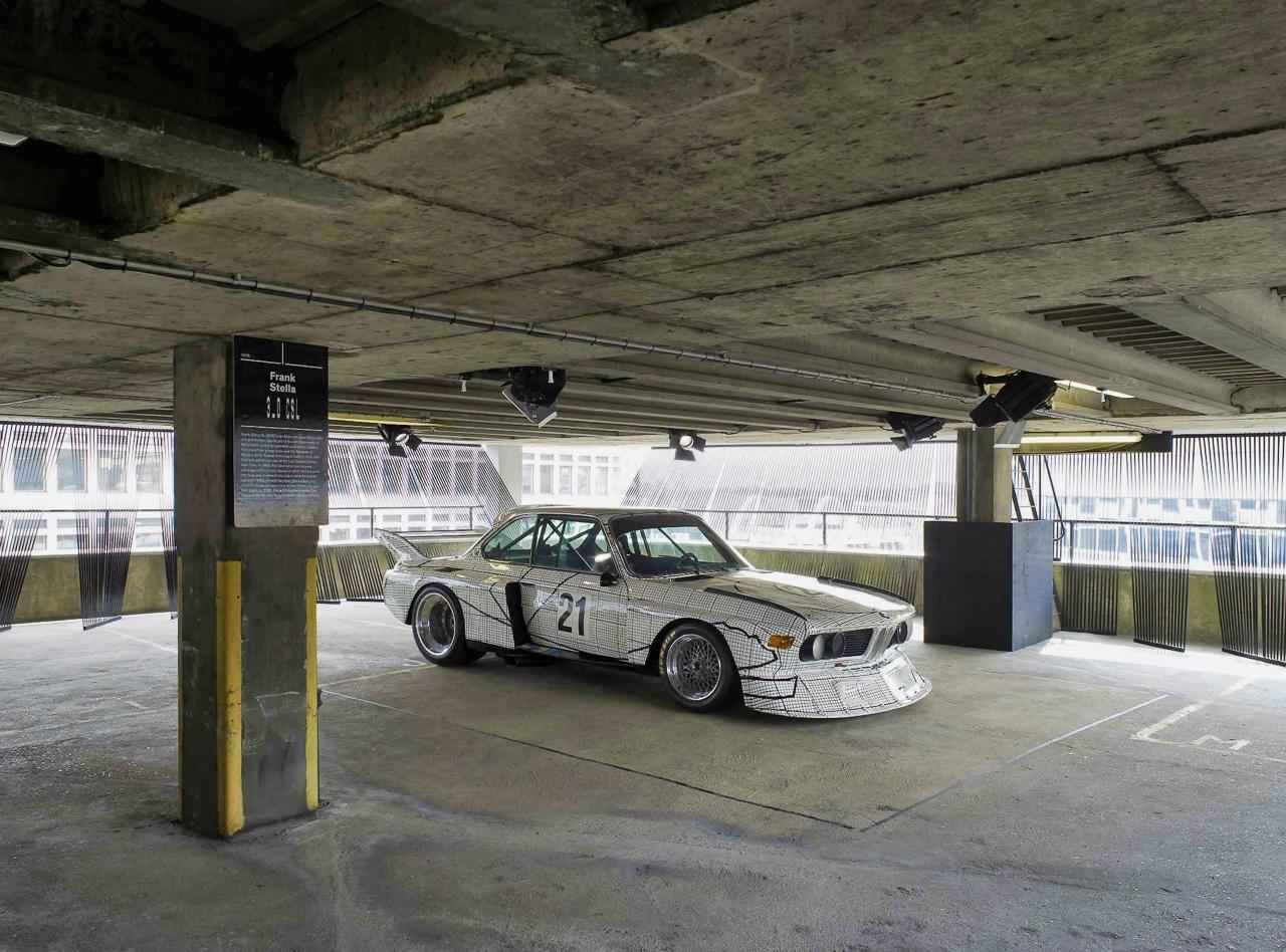 BMW 3.2 CSL TURBO GROUPE 5 – 6 en ligne sauce escargots ! 40