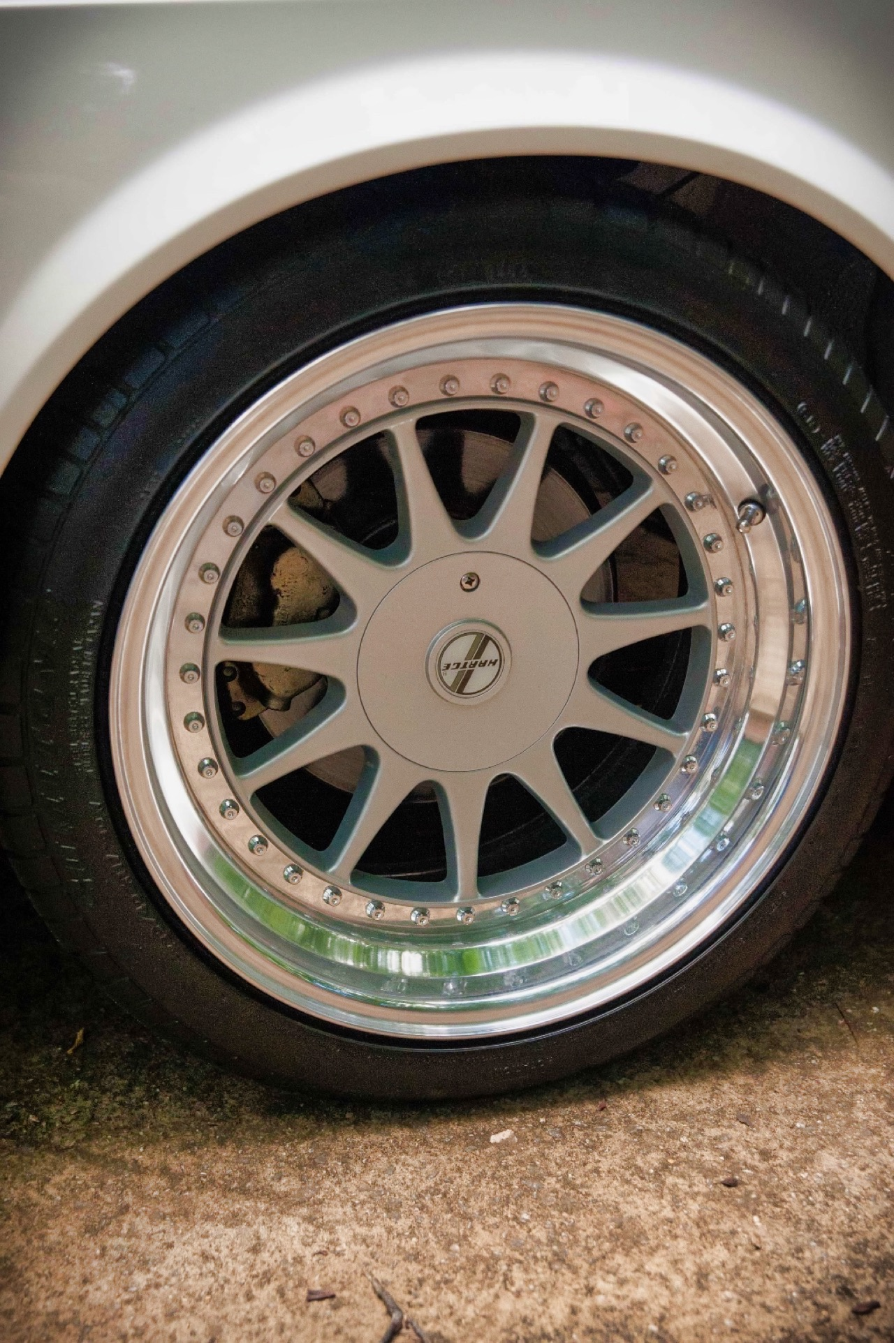 BMW 745i - Première classe Vintage ! 5