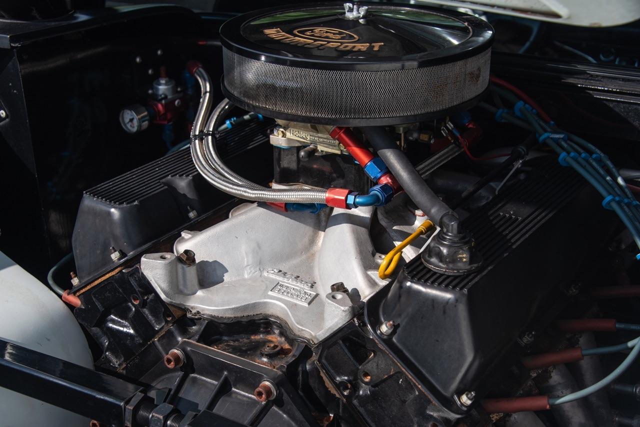 '72 De Tomaso Pantera... Restomod, mais pas trop ! 8