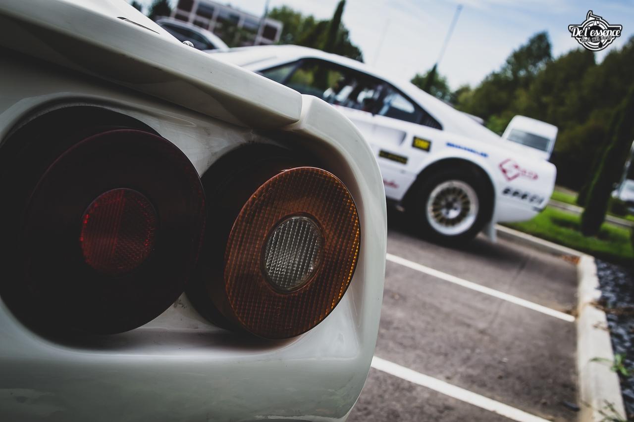 Ferrari 308 GTB Gr.B - 'Tention, vous allez voir double ! 6