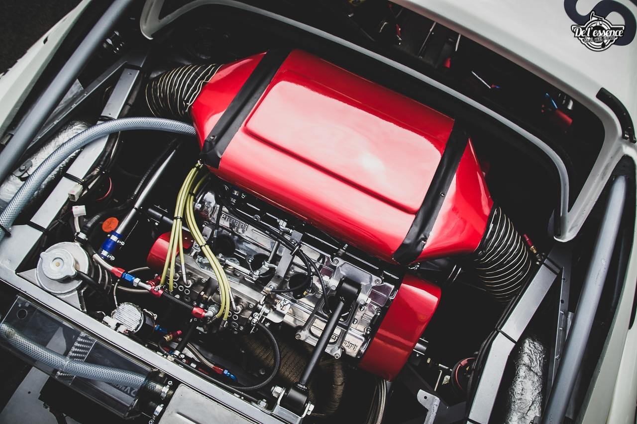Ferrari 308 GTB Gr.B - 'Tention, vous allez voir double ! 12