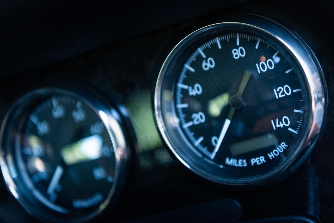 Jaguar XJC 430 Retropower... Ca sent le V8 et le restomod ! 16