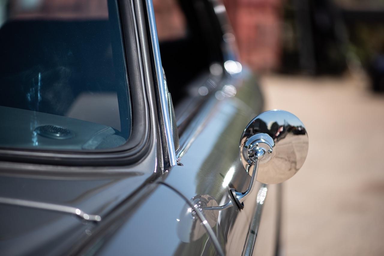 Jaguar XJC 430 Retropower... Ca sent le V8 et le restomod ! 4