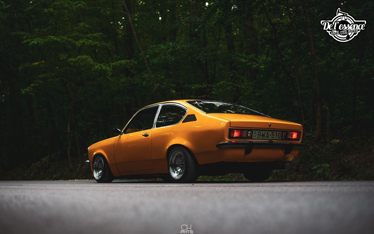 '76 Kadett 2.0L 16V... Gum burner ! 34
