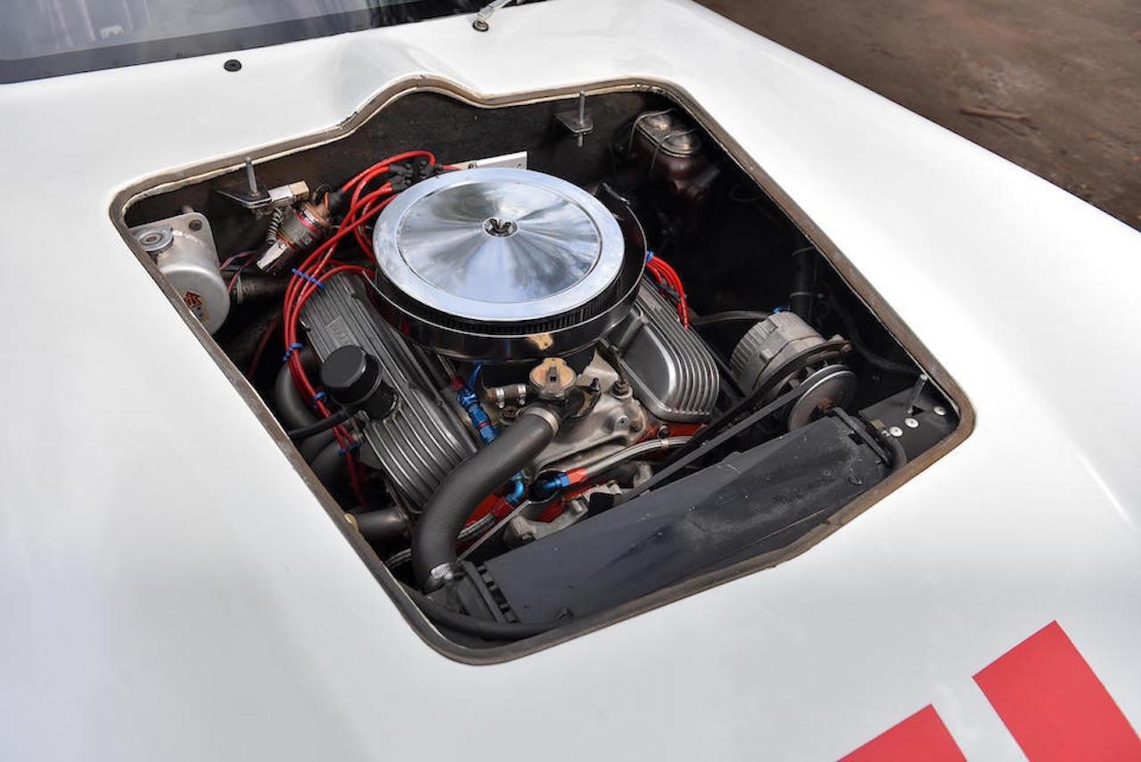 '59 Kellison J-4R : Quand Jim vibre pour la fibre ! 12