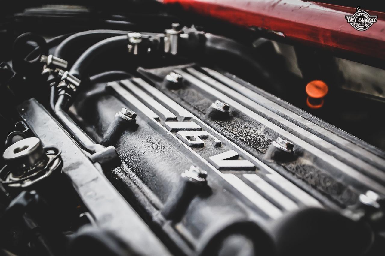 Peugeot 405 Mi16 Supertourisme Replica : De l'essence... et du lion dans les veines ! 4