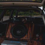 Peugeot 505 Estate - Slammed Pug is back ! 13